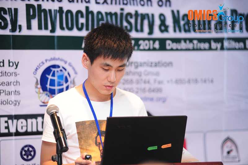 Tossaton Charoonratana | OMICS International