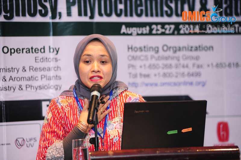 Fatma Sri Wahyuni | OMICS International