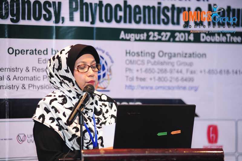 Tiah Rachmatiah | OMICS International