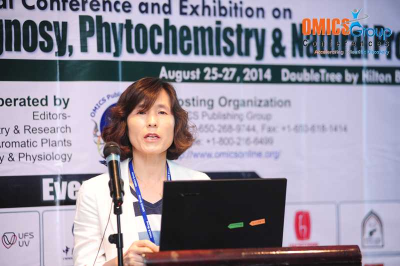 Ying Guo | OMICS International