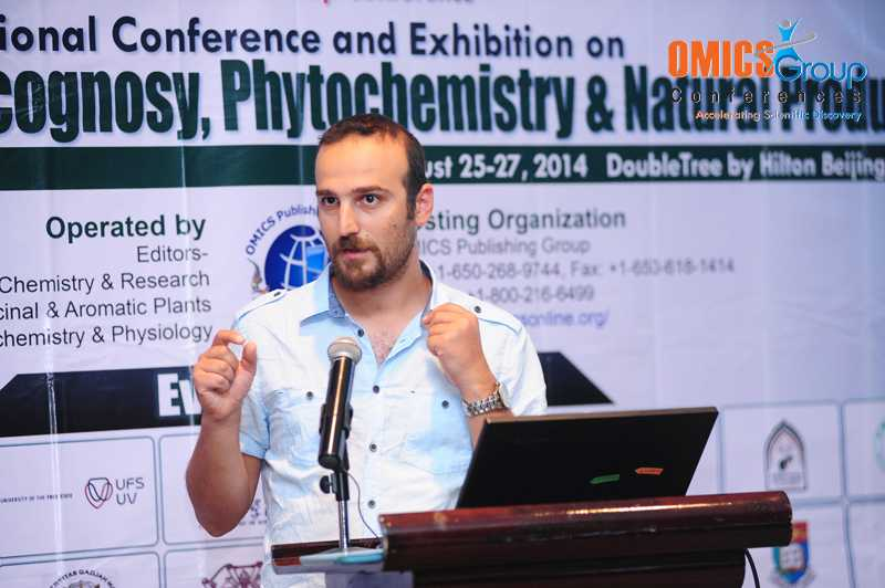 Tuncay Agar | OMICS International