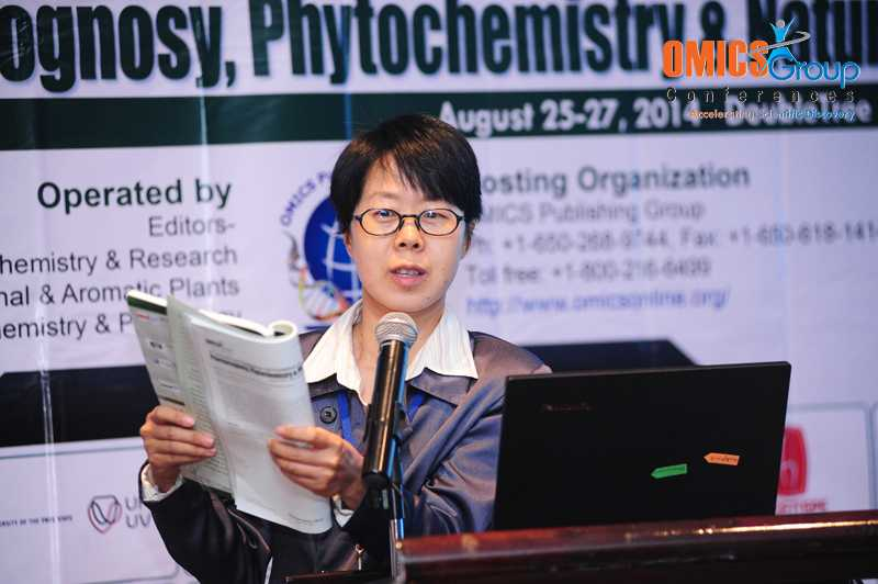 Ping Zhang | OMICS International