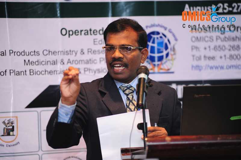 Mehalingam P | OMICS International