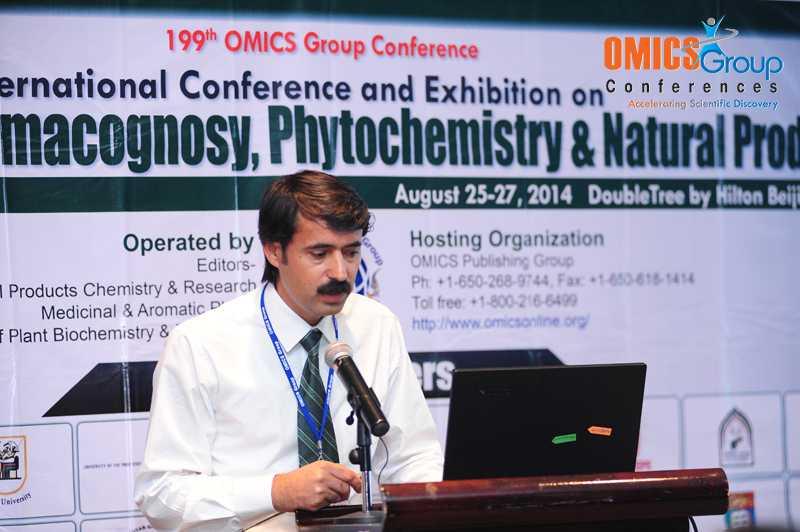 Ala Ud Din | OMICS International