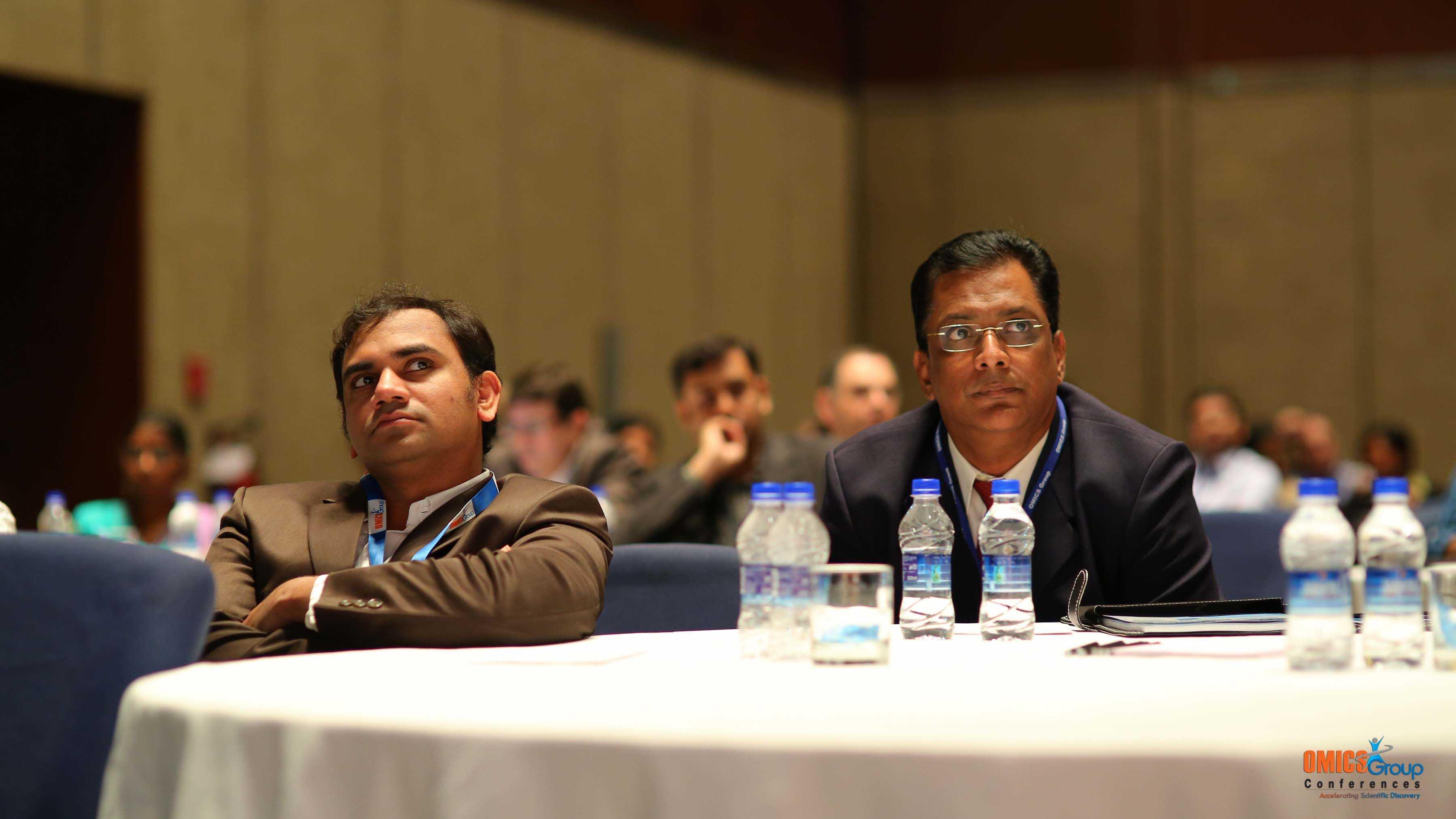 Shivraj Dasari | OMICS International