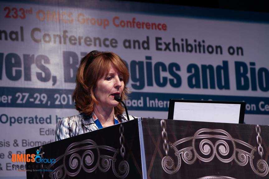 Heike Schoen | OMICS International