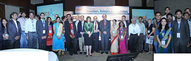 Naveen Kulkarni | OMICS International