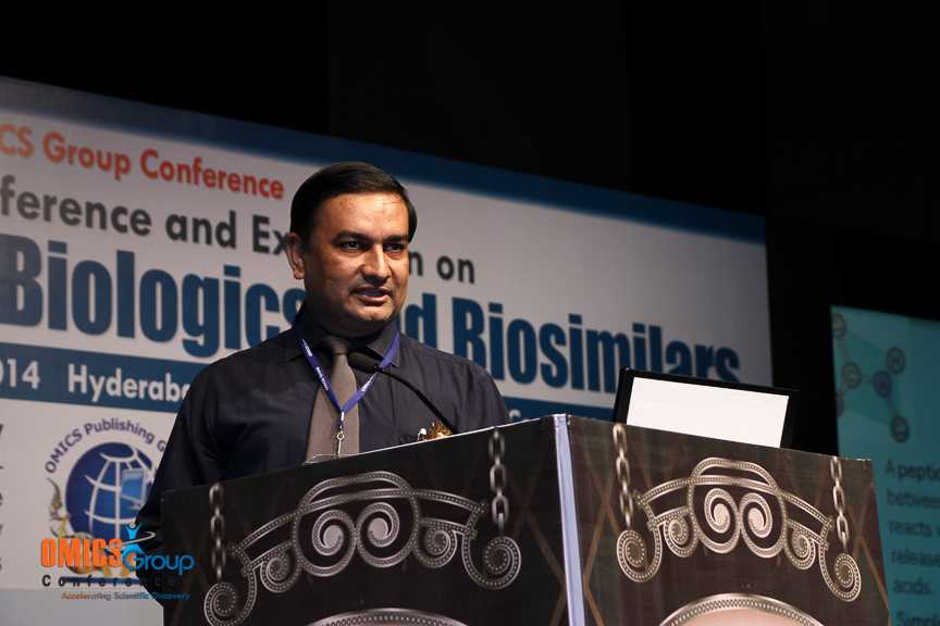Rajiv Dahiya | OMICS International