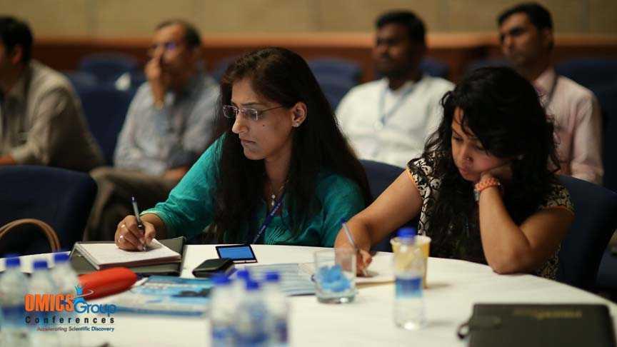 Vijay Kumar Makyam | OMICS International