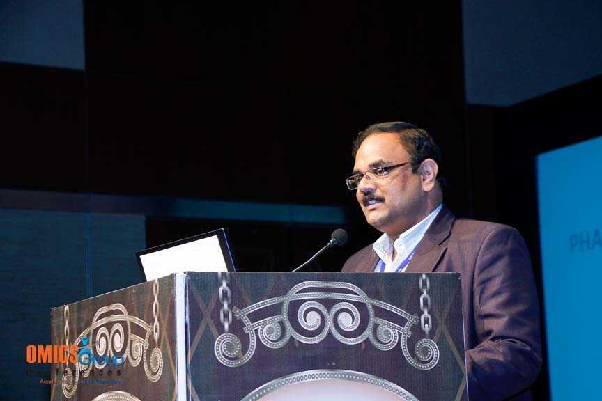 J Vijay Venkatraman | OMICS International