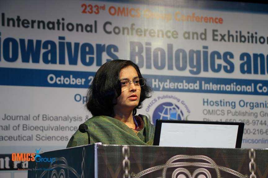 Mita Sheikh | OMICS International