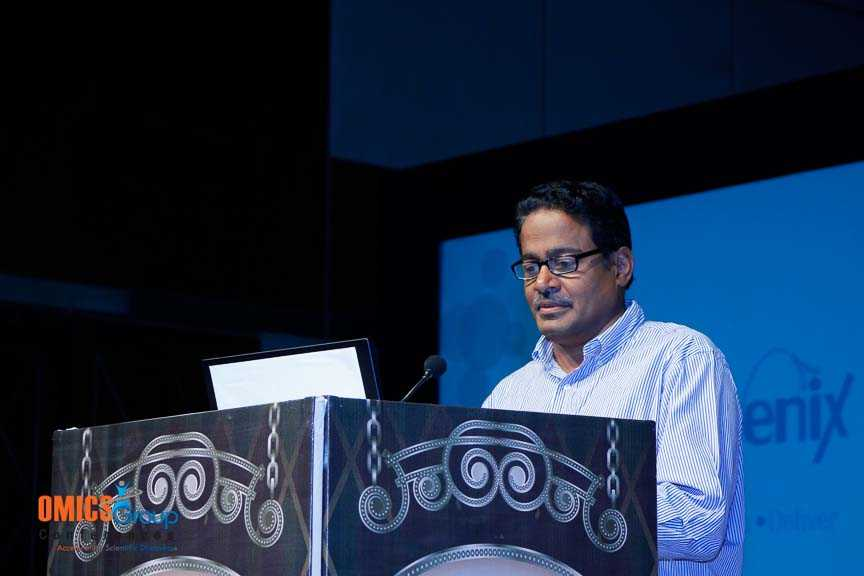 Arumugam Muruganandam | OMICS International