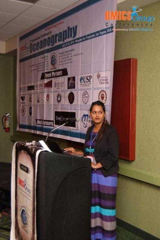 Roveena Vandana Chand   OMICS International