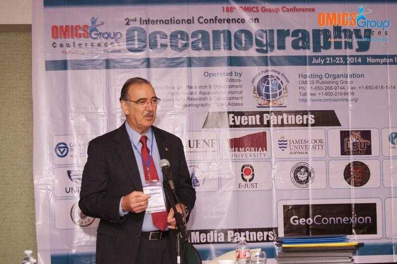 Paul W Sammarco | OMICS International