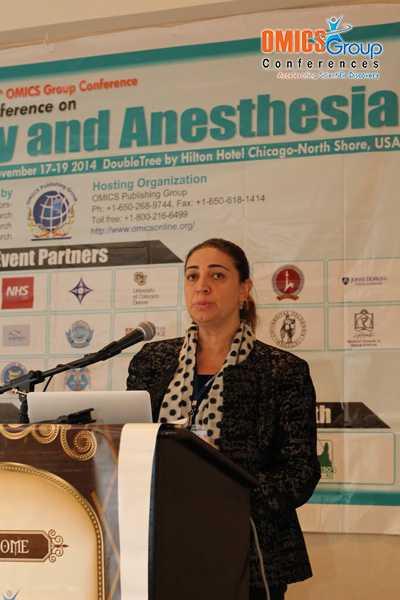 Banu Gurkan Koseoglu | OMICS International