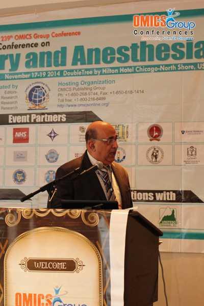 Muhammamad Ishaq | OMICS International