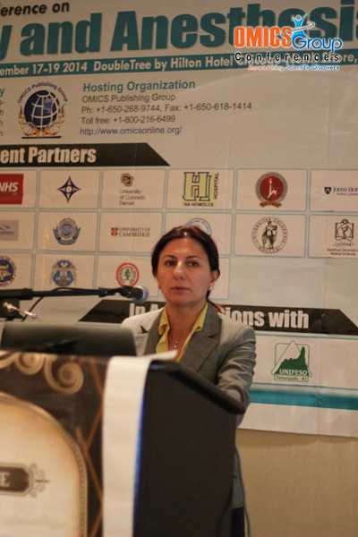 Hulya Kocak Berberoglu   OMICS International