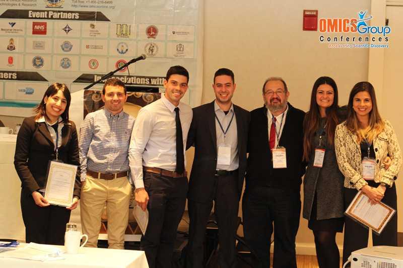 Flavio Antonio de Sá Ribeiro | OMICS International