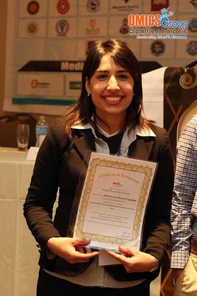 Bárbara de Oliveira Urquiaga | OMICS International