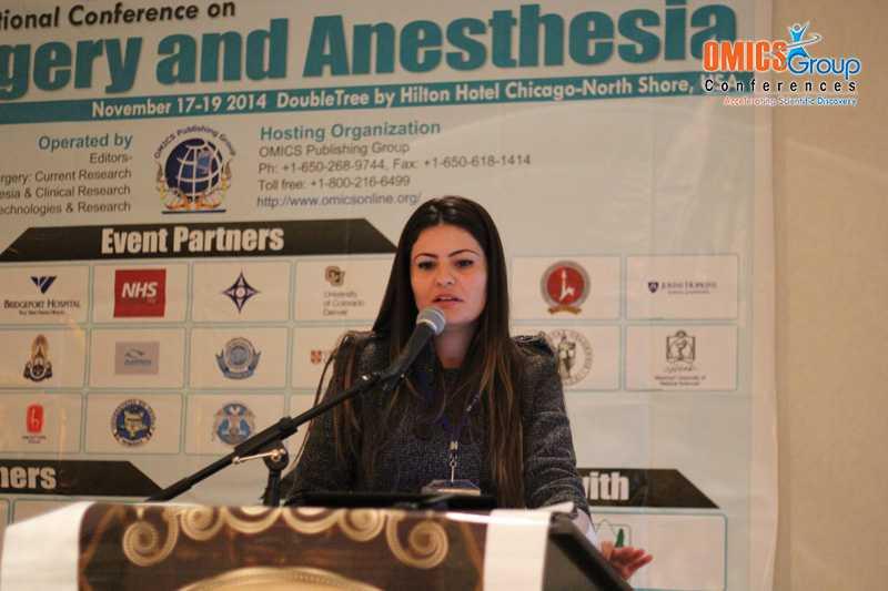 Mariana Artimos da Matta Tenorio | OMICS International