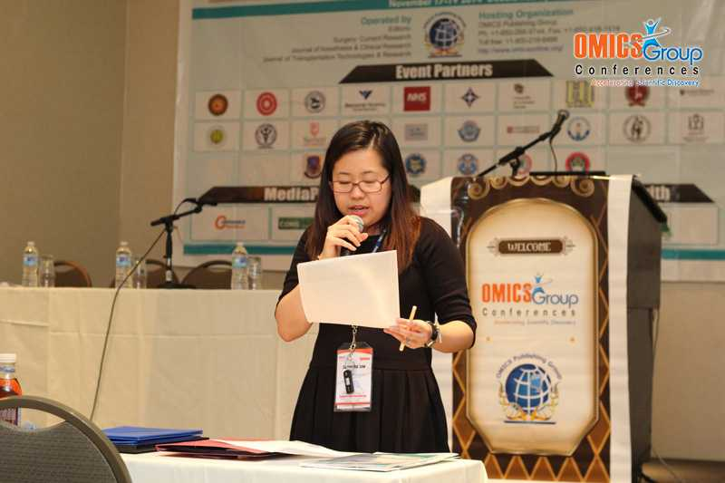 Samantha Low | OMICS International