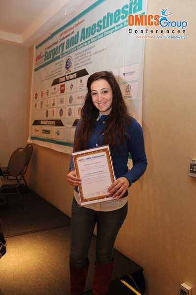Samar Jabbour-Khoury   OMICS International