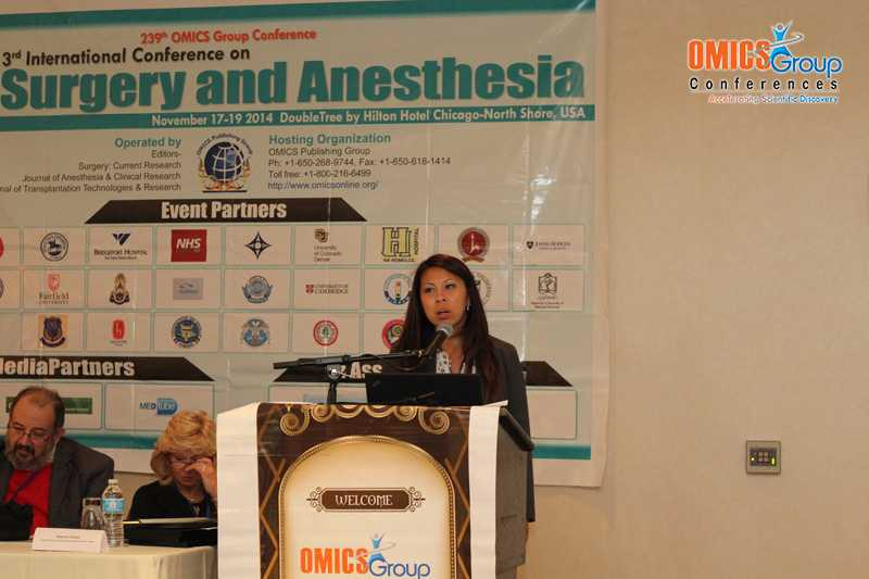 Vanny Le | OMICS International