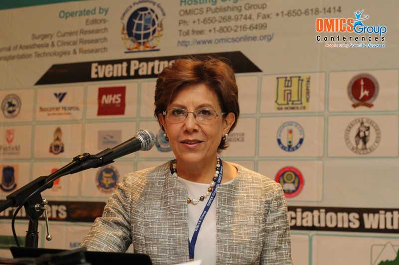 Ayşe Karcı  | OMICS International