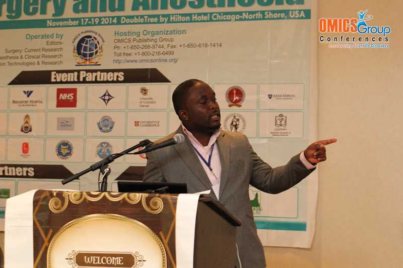 Femi Ehizokhale Osho | OMICS International