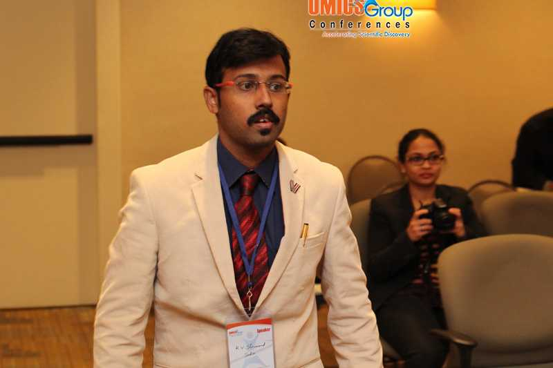 Shivanand Reddy | OMICS International