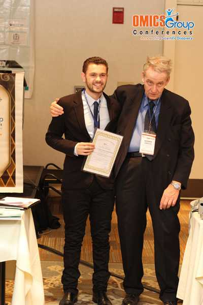 Rubens Mendes Canuto de Oliveira  | OMICS International