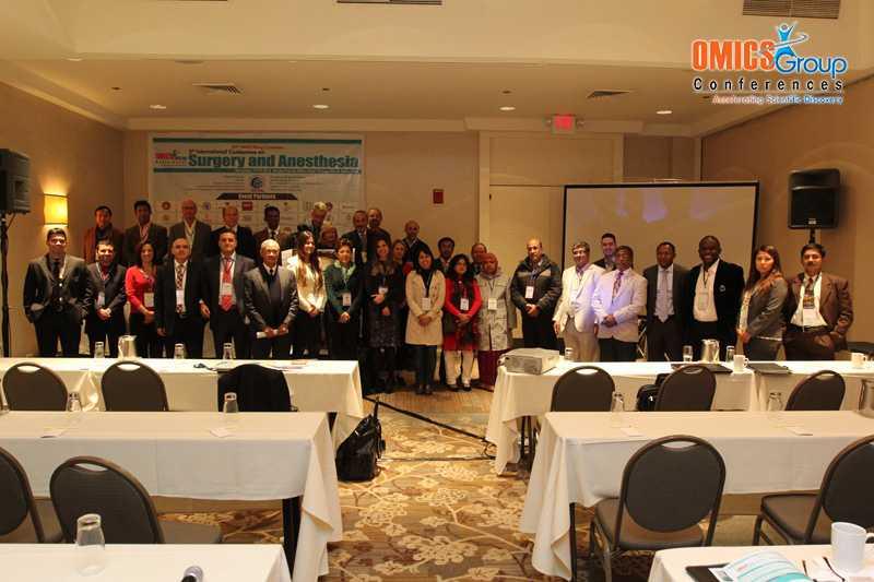 K.V Shivanand Reddy | OMICS International