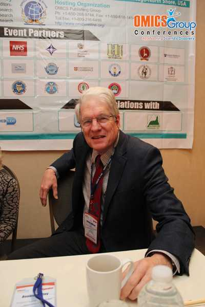 Charles Watson, Bonnie Molloy | OMICS International