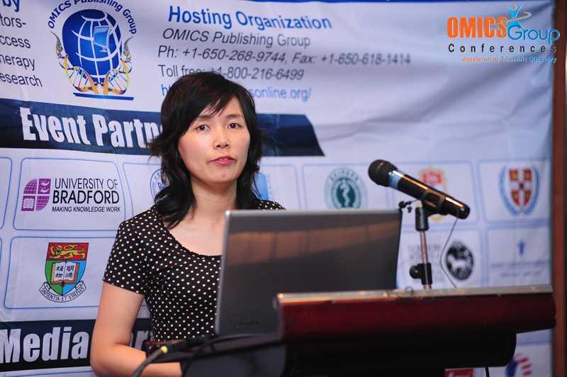 Michelle Xia | OMICS International
