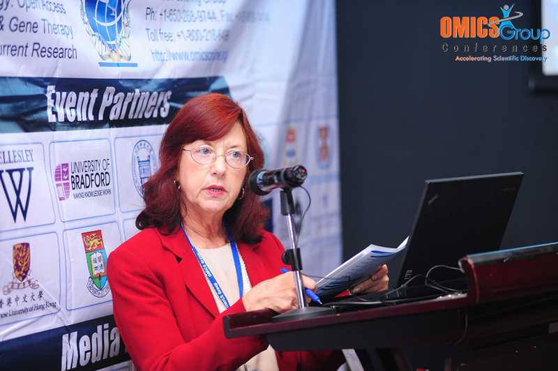 Carol Apt | OMICS International