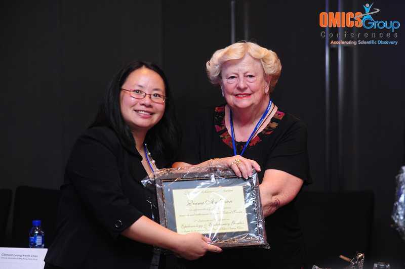 Carol Apt   OMICS International