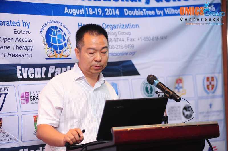 Aizhong LIU | OMICS International