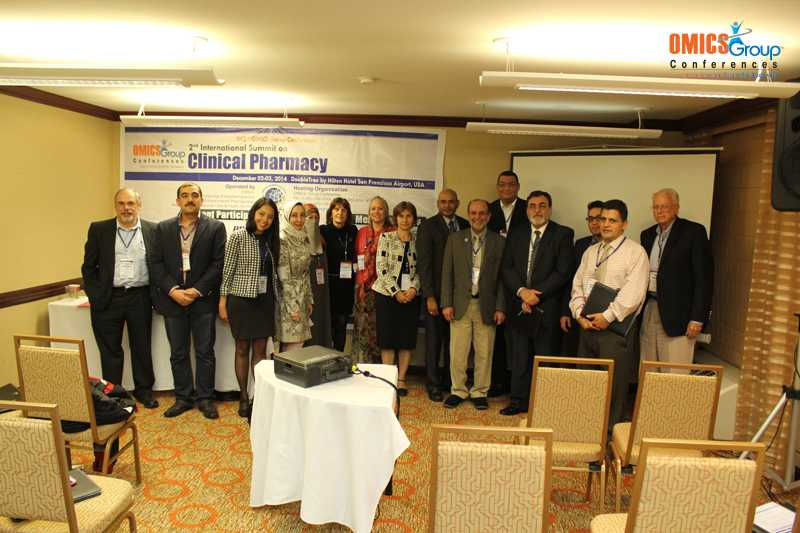 Ahmed M. Taiyeb | OMICS International