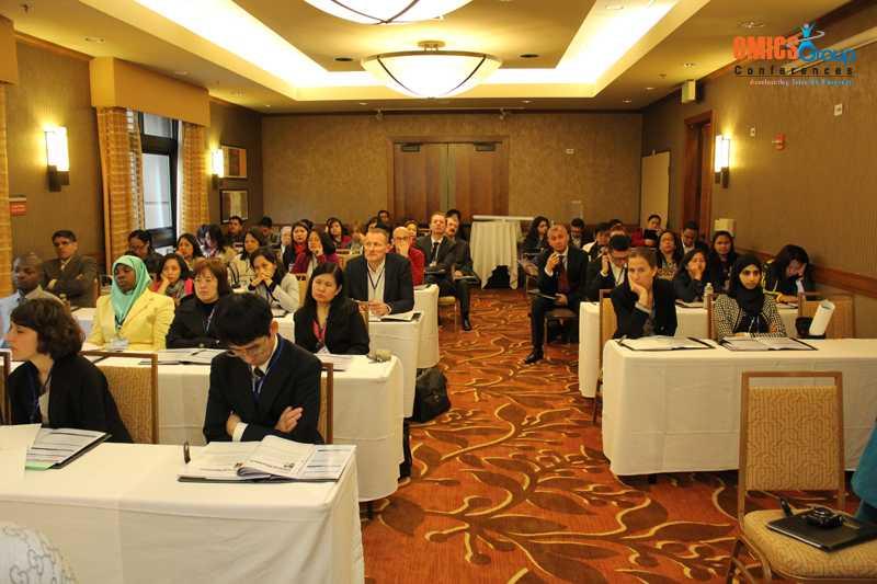Miguel Angel Prieto | OMICS International