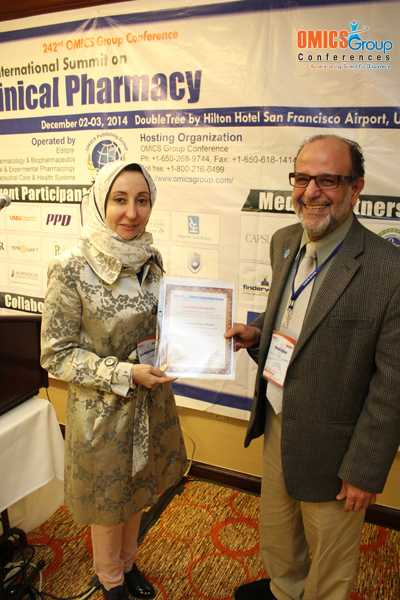 Yousif A Asiri | OMICS International