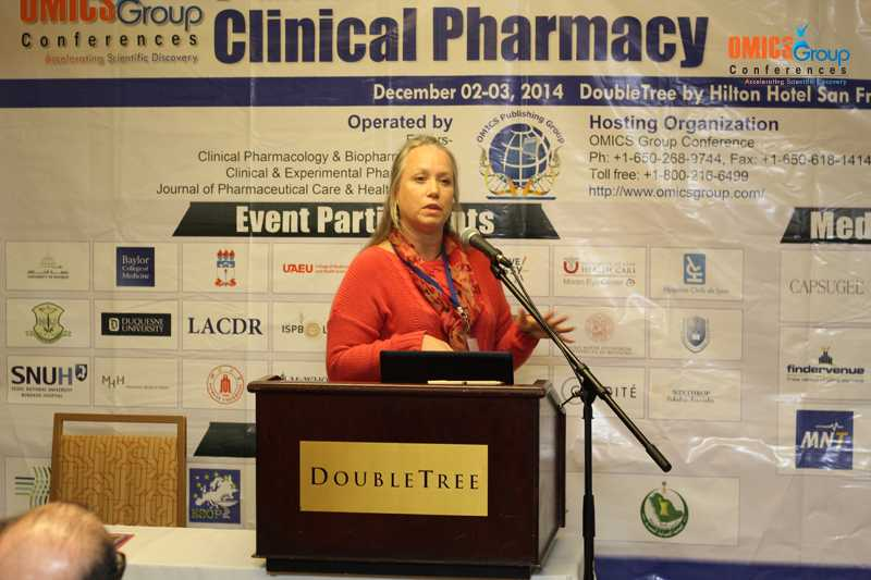 Paula A Witt-Enderby | OMICS International