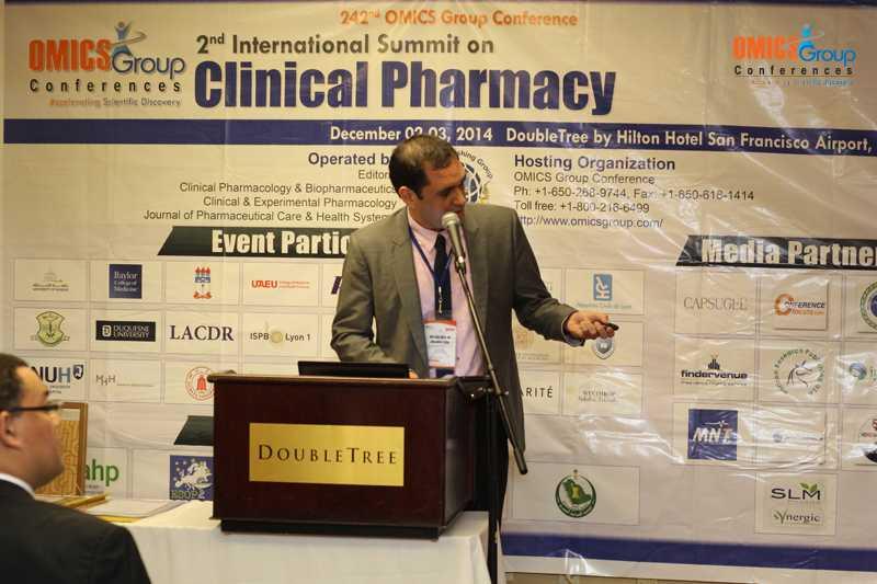 Alfredo Dias de Oliveira-Filho | OMICS International