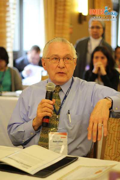 Roger S Klotz | OMICS International