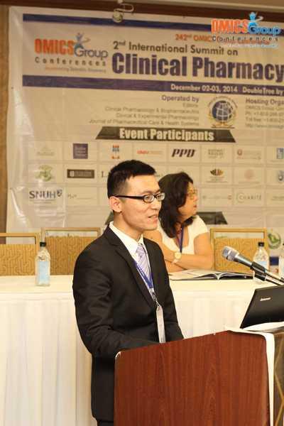 Le Peng | OMICS International