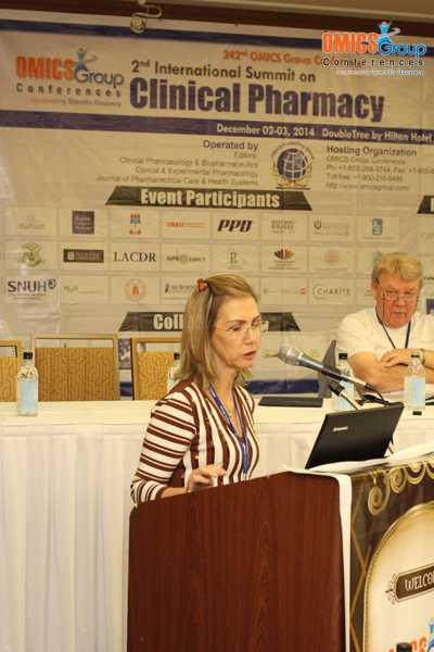 Teresa Helena Macedo da Costa   OMICS International