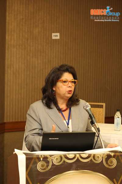 Roseane Maria Maia Santos | OMICS International