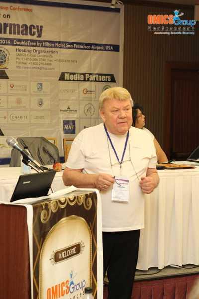 Stig Larsen | OMICS International
