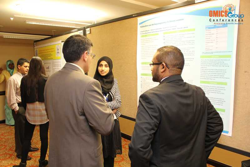 Osama H Mohamed Ibrahim | OMICS International