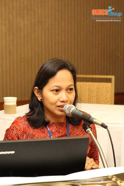 Sagita Dewi | OMICS International