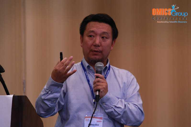 Bairong Shen | OMICS International